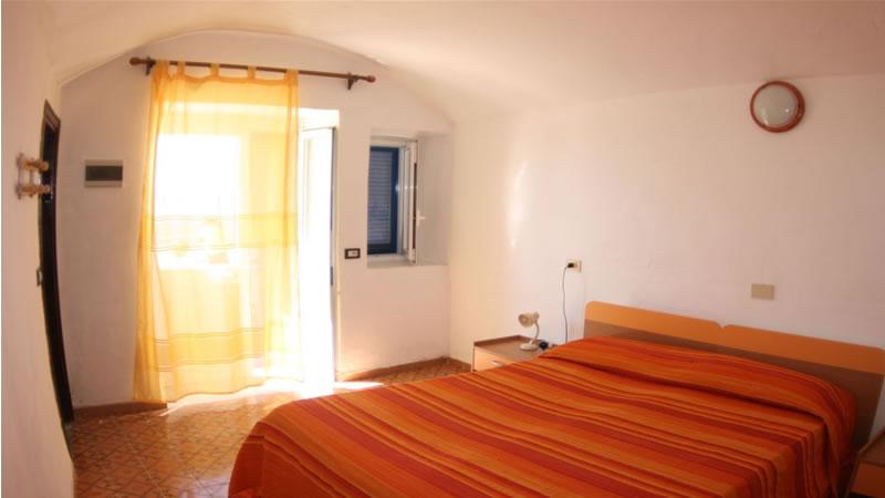 Hotel Regina del Mare - Camere